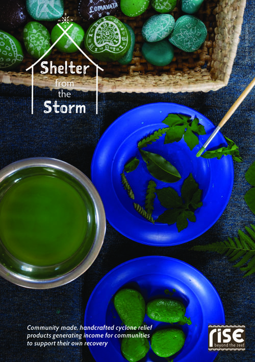 Shelter from the Storm catalogue