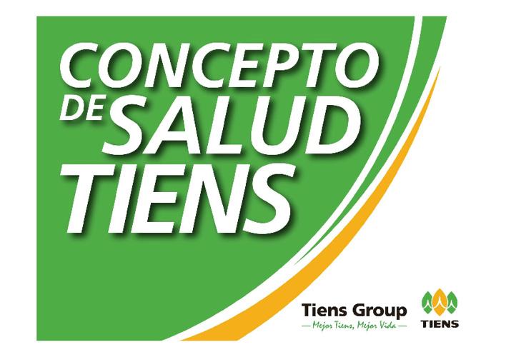 Copy of COCEPTO DE SALUD TIENS
