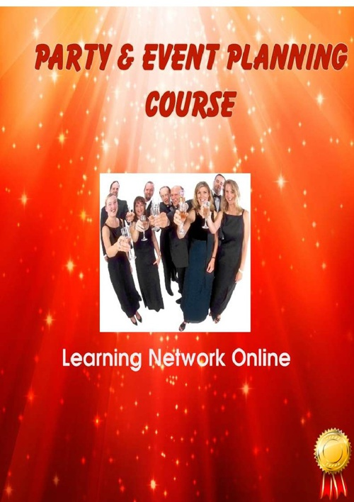 Event Planning Course test 3 book