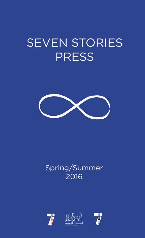 Seven Stories Spring/Summer 2016