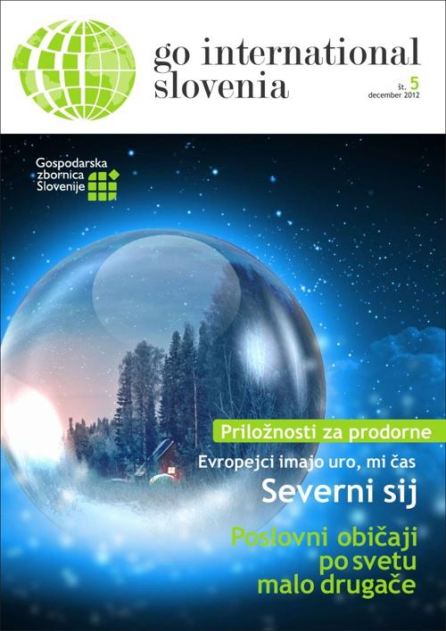 go international slovenia
