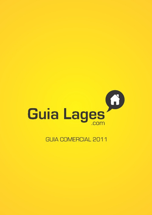Guia Lages - Mídia Kit
