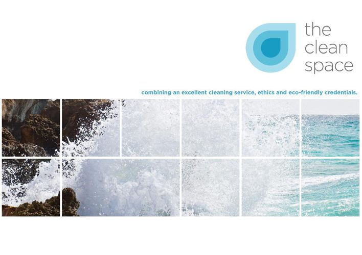 The Clean Space company brochure