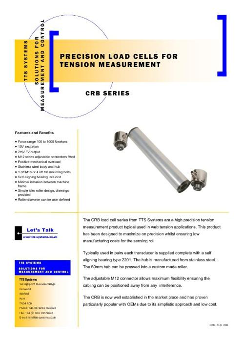 TTS Systems Brochure