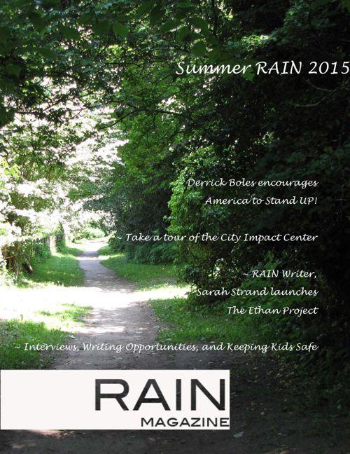 RAIN Summer 2015