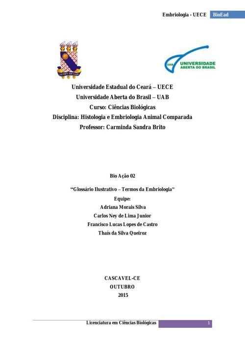 Ebook-Embriologia Oficial