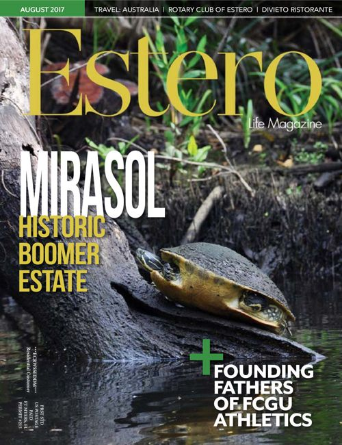 Estero Life Magazine - August 2017