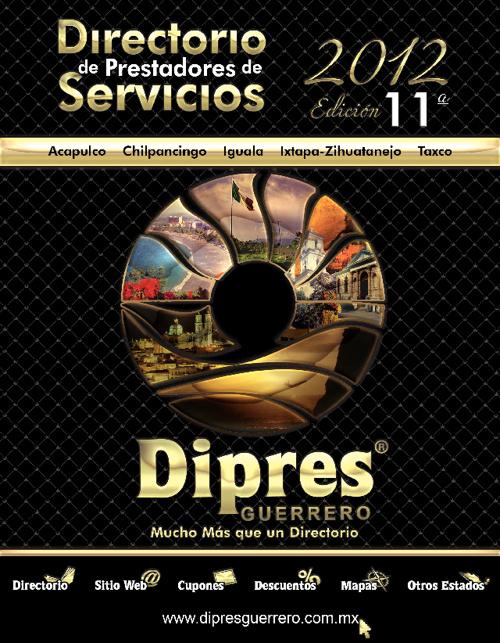 Dipres Guerrero