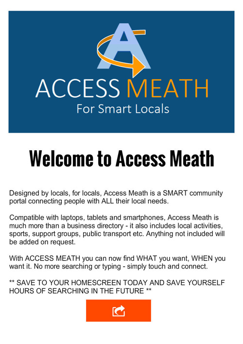 Access Meath