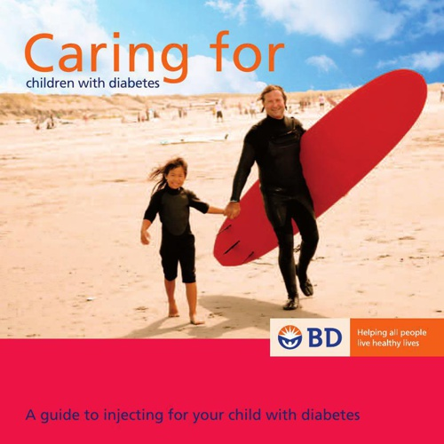 Caring for Children with Diabetes