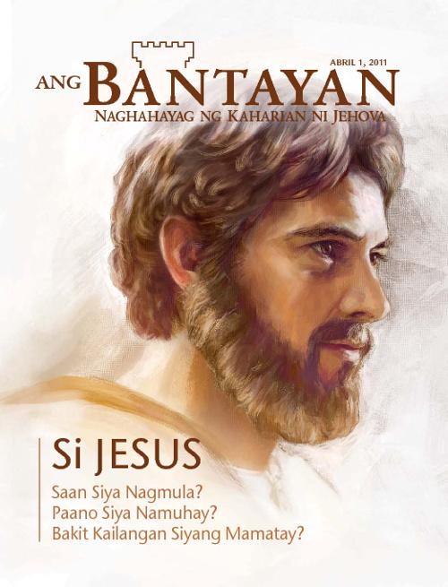 Bantayan Abril 1 2011