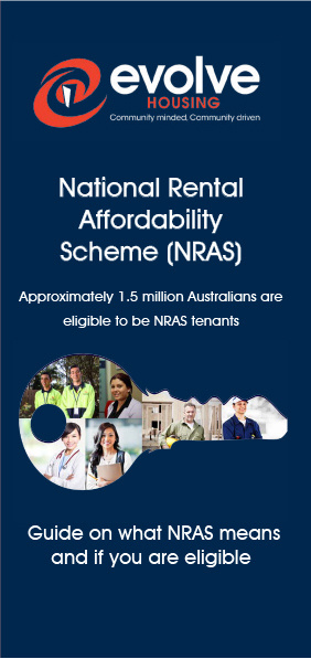 What is NRAS and If you are eligible?