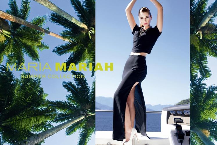 Summer Collection - Maria Mariah Rio 2014