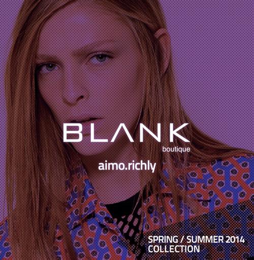 Blank - SS2014 - Casual - AimoRichly - Flipbook