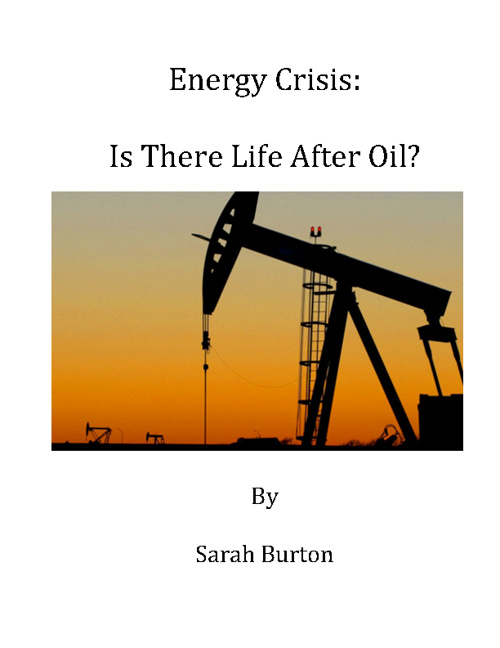 Energy Crisis/Peak Oil