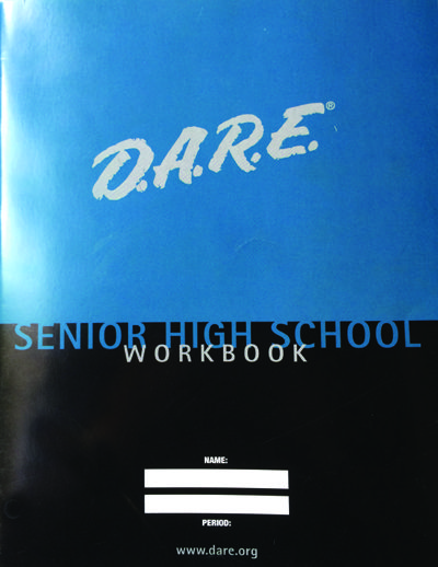 Senior High Cover
