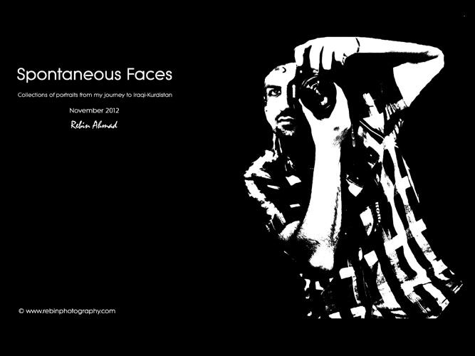 Spontaneous Faces