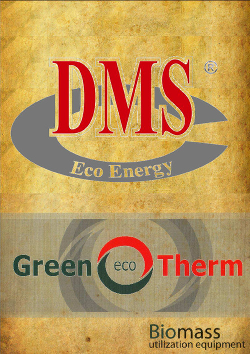 DMS ECOENERGY & Green Eco Therm 2012 / eng.