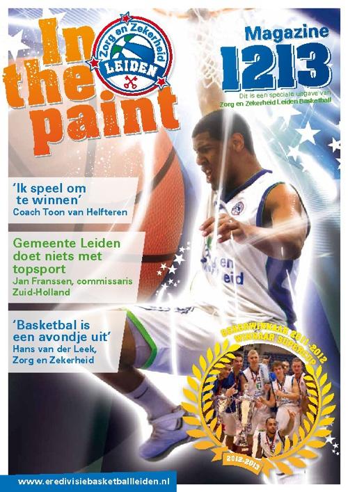 ZZ Magazine 2012-2013