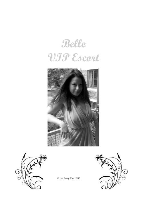 Copy of Belle