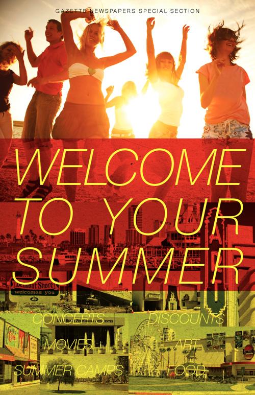 Gazette Summer Kickoff 2012 Special Edition
