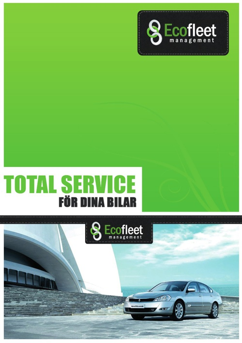 Eco Fleet Management