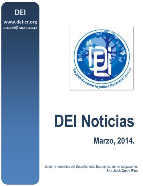 Boletín DEI Noticias