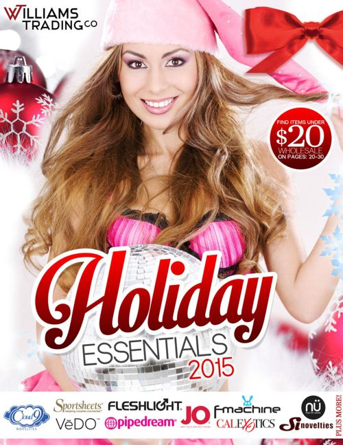 2015 Holiday Essentials - Williams Trading Co.