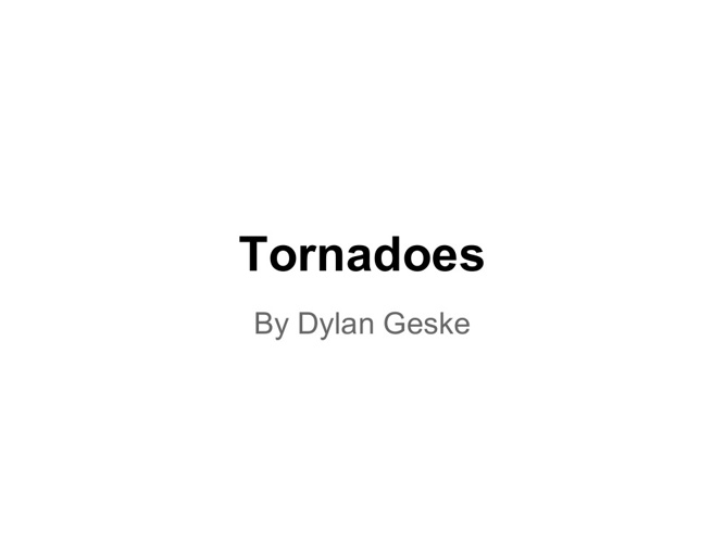 Dylan's Storm Book