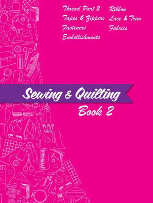 SewingandQuiltingPart2