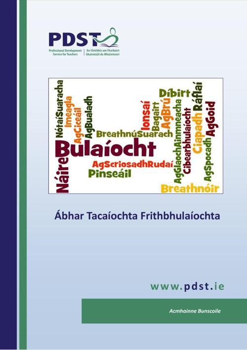 Primary Anti-Bullying Guidelines Gaeilge
