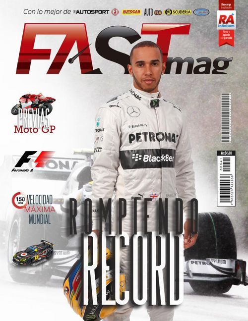 Fast mag