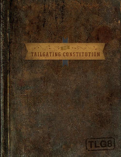 TLG8 Constitution