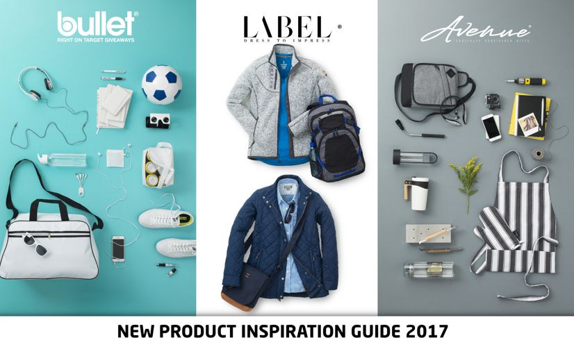 2017 Inspiration Guide