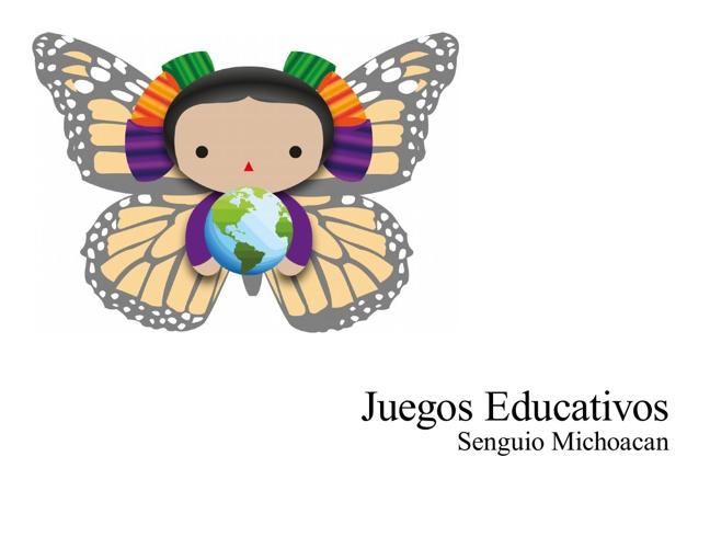 Juegos Educativos Senguio Michoacan