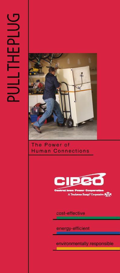 Pull the Plug CIPCO 2014