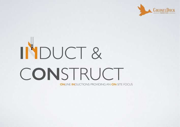 Induct & Construct