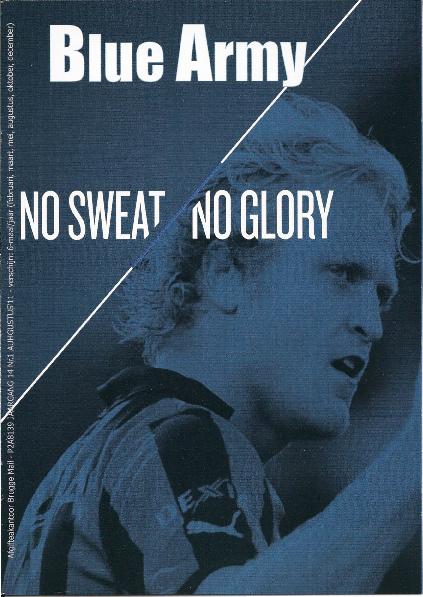 Blue Army Magazine N° 1_2011_08