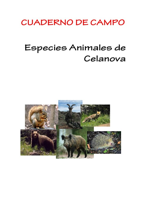 Animales Celanova