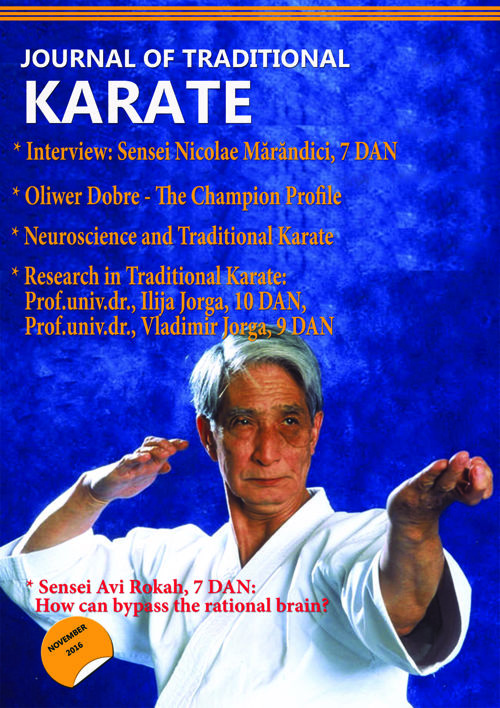 Journal karate - Part II