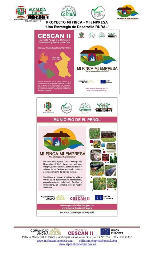 Copy of Informe Genera Beneficiarios
