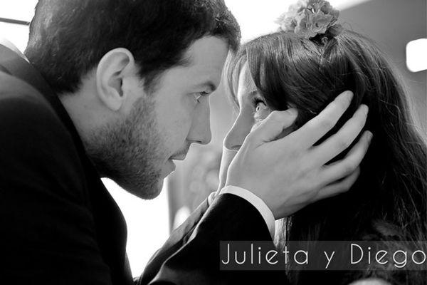 Julieta Diego 30x90 cm
