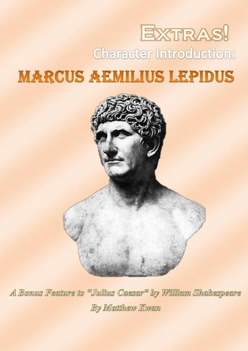 Lepidus Bonus Feature Booklet