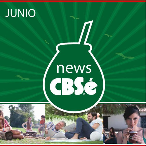 CBSé Mundial - Mes de Junio