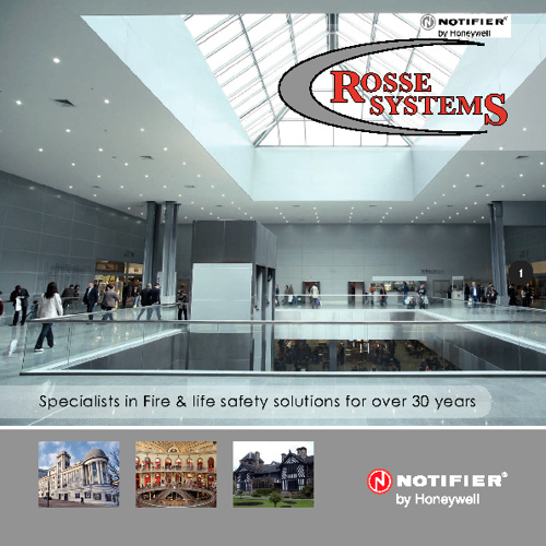 Rosse Systems Brochure