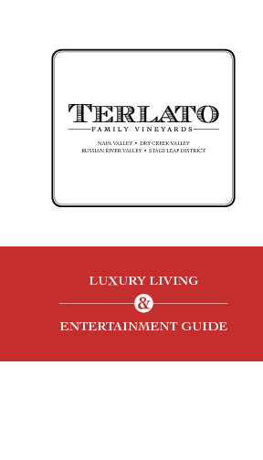 Luxury Living Guide