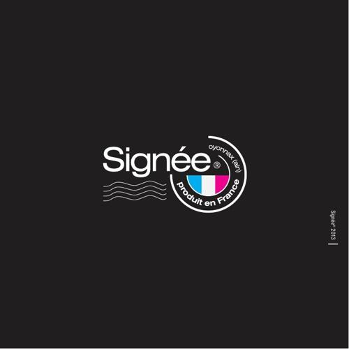 Catalogue Signée 2013