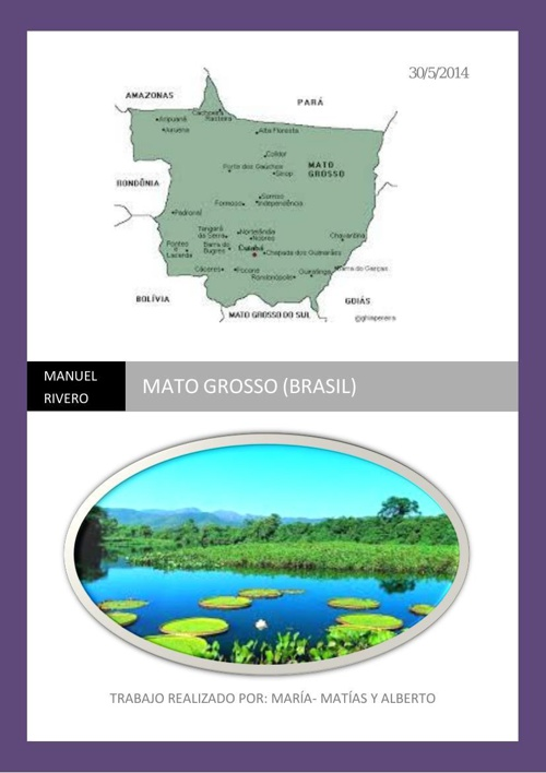 Cuiabá (Mato Grosso)
