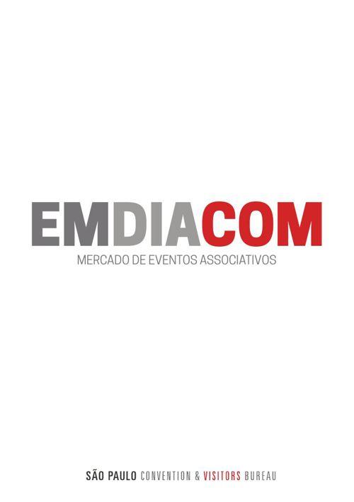 EMDIACOM - Mercado de Eventos Associativos