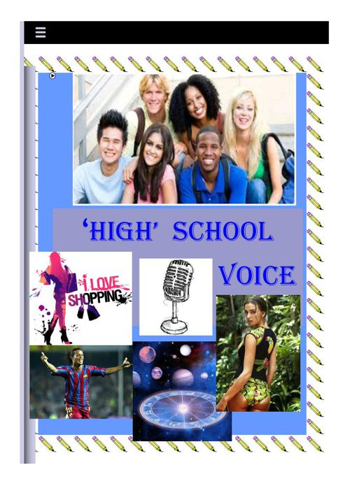 highschoolvoice